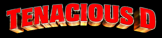 Tenacious D Jack Black Tenacious D Tribute