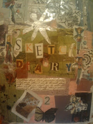 Sketch Diary 2
