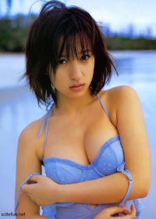Kasumi Nakane Japan Celebrities
