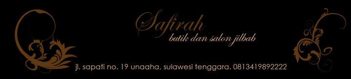 Safirah