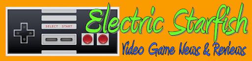 Electric Starfish