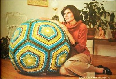 how to make a hacky sack crochet