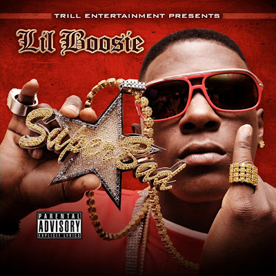 Boosie Badazz Mixtape by Lil Boosie Hosted by Trap-A-Holics