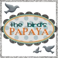 Profile Picture of Sarah @ The Birds Papaya