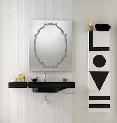 جولة رائعة فى حمامات مدهشة وانيقة ext-black-white-bath