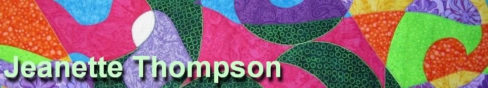 Jeanette Thompson