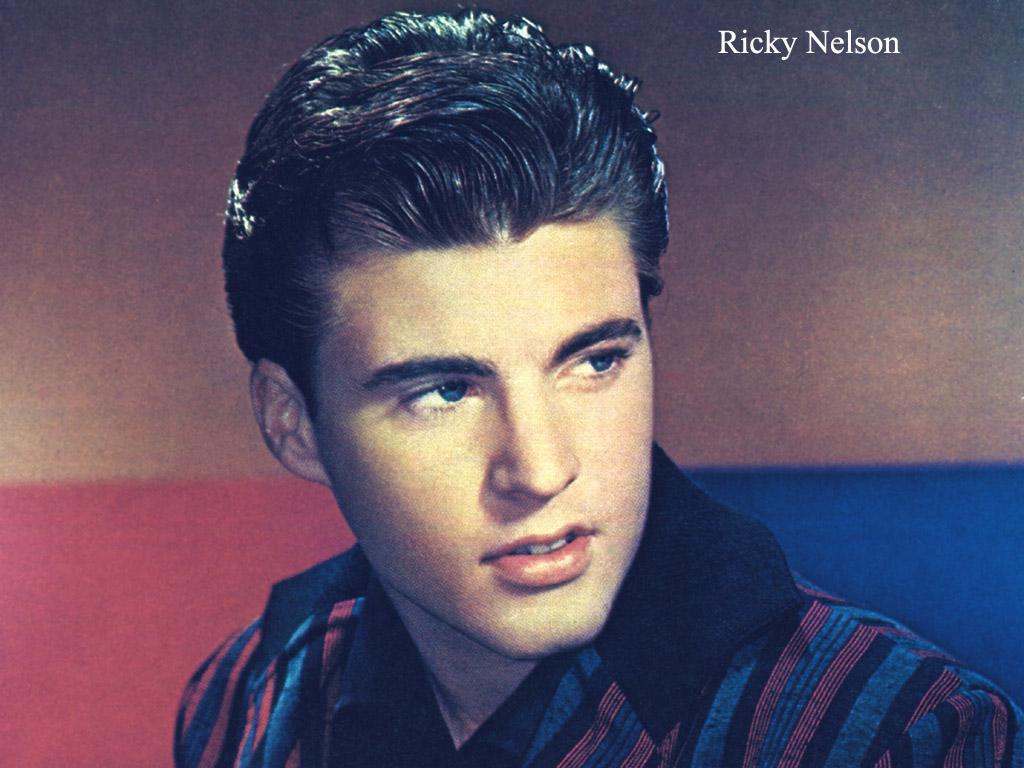 About Eric Hilliard Nelson / Ricky Nelson title=