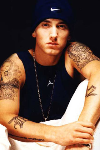 eminem wallpaper 2011. eminem recovery wallpaper.
