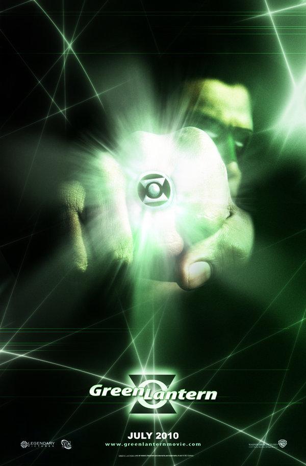 New Movies Based on Comic Books Green+lantern+movie