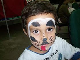 Nosso gatinho