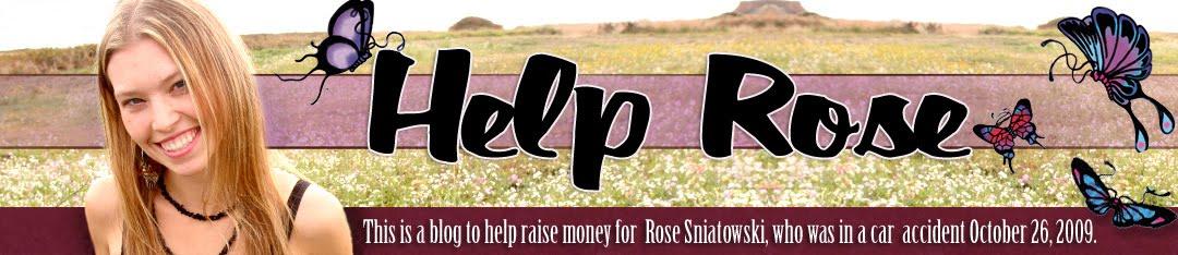 Help Rose