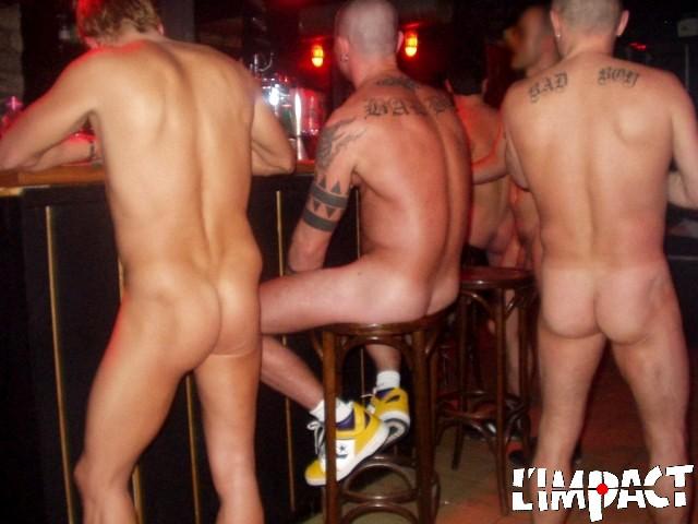 from Reuben gay bars in paris