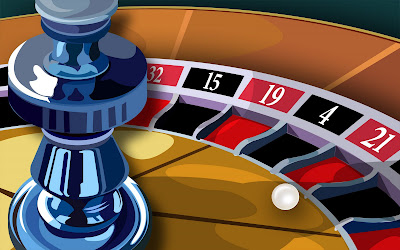 What Type of Games Are Available at Online Casinos?