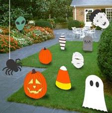 Mi Casa Hallopitch ~Ideada para Halloween~ *by Cotryna* Decoracion