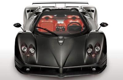 Los autos más rápidos que no son conceptuales 3