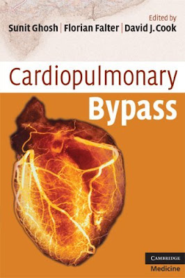 Cardiopulmonary Bypass (Cambridge Clinical Guides) CARDIO+BYPASS