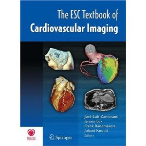 The ESC Textbook of Cardiovascular Imaging The+ESC+Textbook+of+Cardiovascular+Imaging