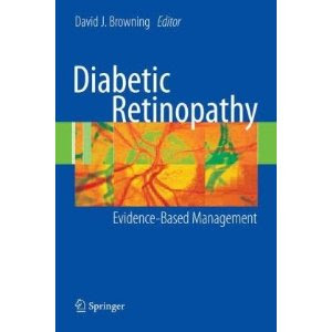 Diabetic Retinopathy: Evidence-Based Management  DIABETIC+RETINOPATHY