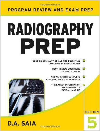 Radiography study guide and registry review (Book, 1999 ...
