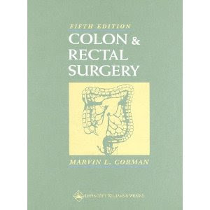 Colon and Rectal Surgery (CORMAN) Colon+and+rectal+surgery