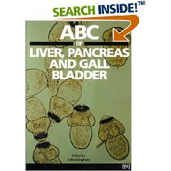 ABC of Liver, Pancreas and Gall Bladder (ABC Series) 3
