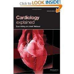 Cardiology Explained (Remedica Explained) 1