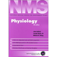 NMS Physiology 4th edition PDF