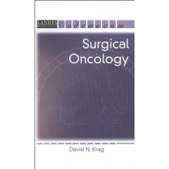 Surgical Oncology (Vademecum) 1