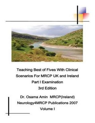 Best of Fives for MRCP part I  with ECG 3 Books Free to Download 1