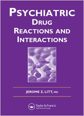 Psychiatric Drug Reactions and Interactions Psychiatric+drugs