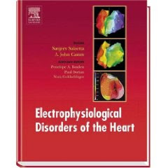Electrophysiological Disorders of the Heart Electrophysiological+disorders+of+the+heart