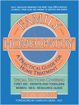 Family Homeopathy: A Practical Handbook for Home Treatment FAMILY+HOMEOPATHY