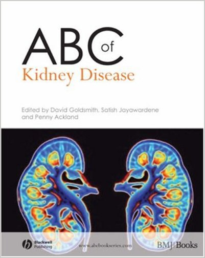 ABC of Kidney Disease PDF