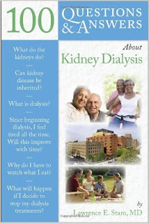 100 Questions & Answers About Kidney Dialysis KIDNEY