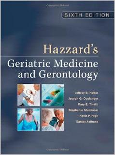 Hazzard's Geriatric Medicine & Gerontology, Sixth Edition GERIATRIC+MEDICINE