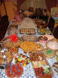-Hidangan Hari Aidilfitri-