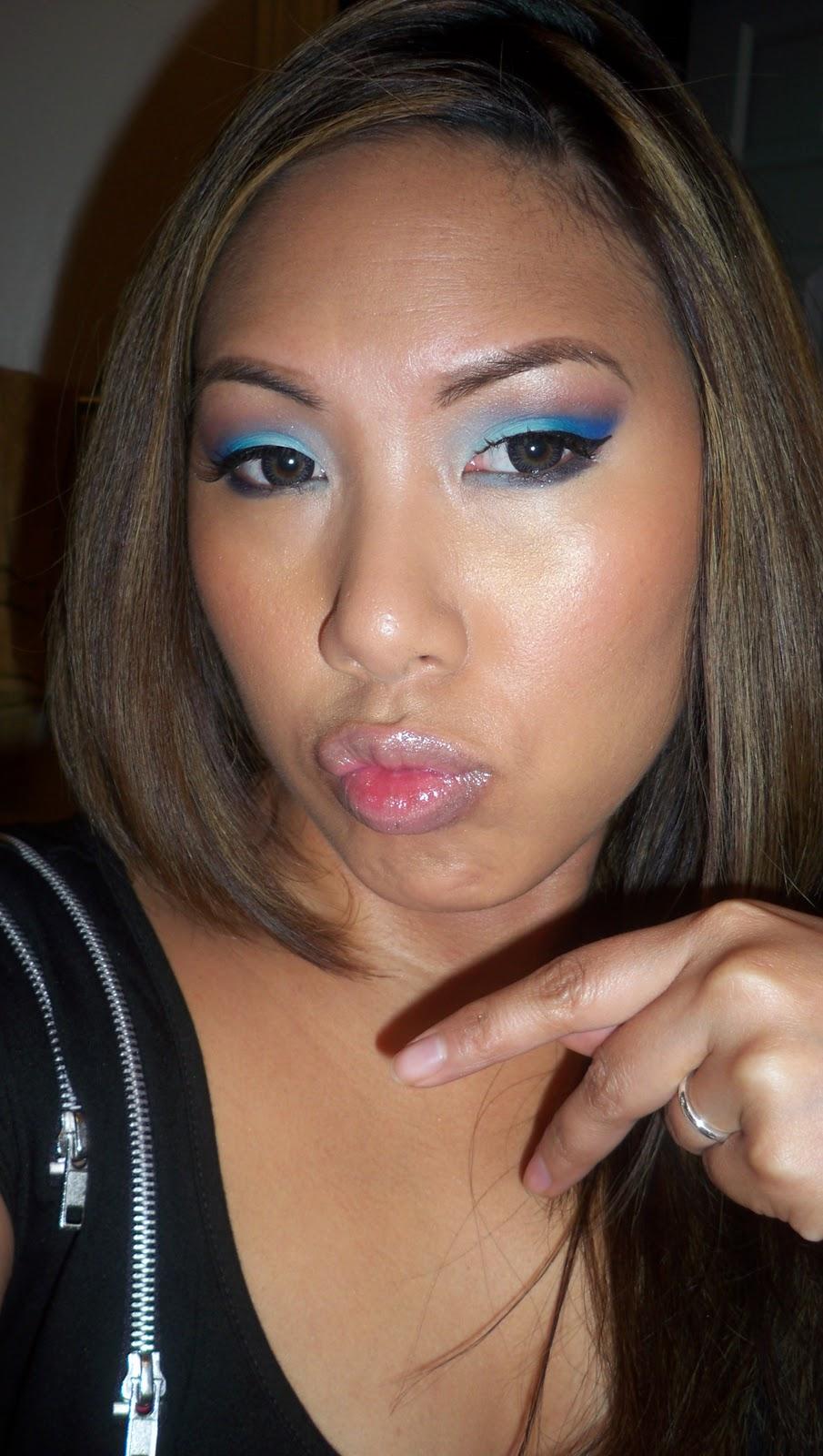 how to wear mac makeup