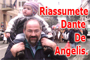 Riassumete Dante De Angelis