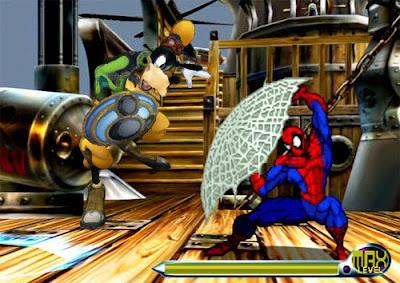 500x disneyspiderman Lo que podria pasar con la fusion de Disney y Marvel (parodia)