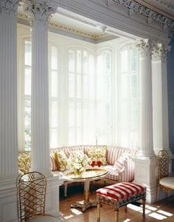 Jed Johnson interiors