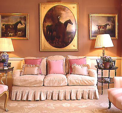 jane churchill an interior design. Black Bedroom Furniture Sets. Home Design Ideas