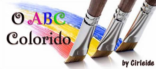 O ABC COLORIDO