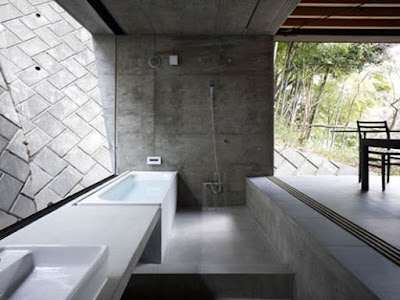 Modern Japanese House Design Architecture Galleryhomedesign