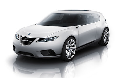 saab, sport car, car, luxury car