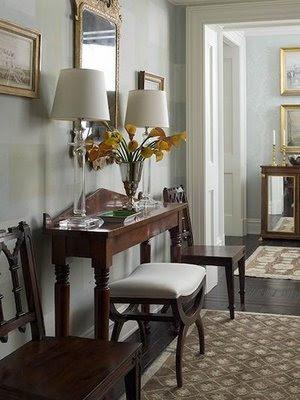 House Designs Luxury Homes Interior Design Blue Gray