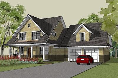 Craftsman House Plans - House Plan Styles