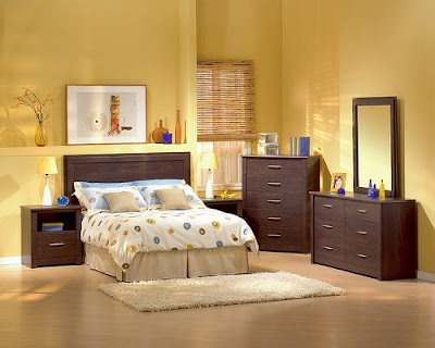 Main Bedroom Designs and Ideas