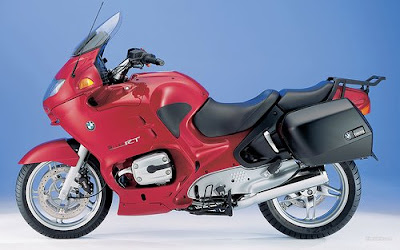 Motorcycle, BMW Motorcycle, BMW R1150RT