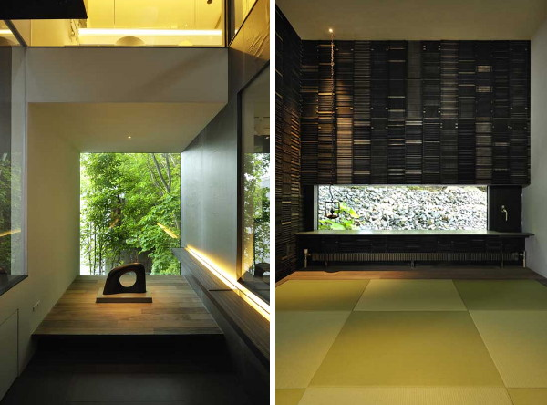 Japan Modern Architecture, Japanese House Design, interior design, luxury home design