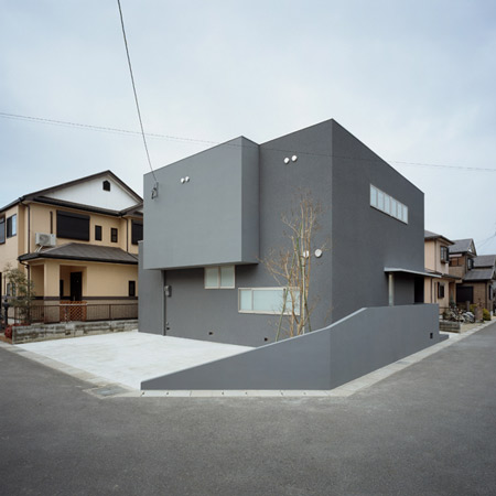 House of inclusion — Japanese House Design
